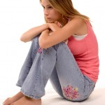 Thinking in jeans