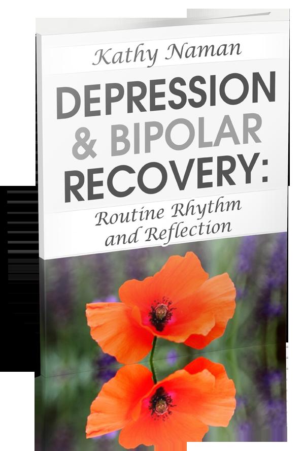 bipolar help booklet